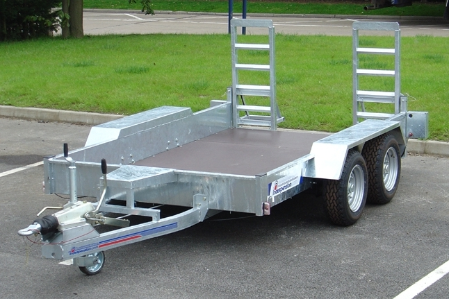 Indespension Trailers - Red Stag is the authorised NZ distributor of Indespension trailers.Learn More >