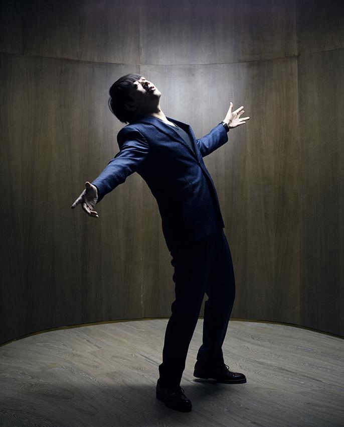 Lang Lang, el pianista más grande la actualidad
