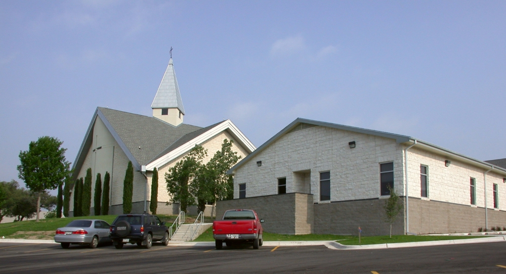 First United Methodist Church Marble Falls