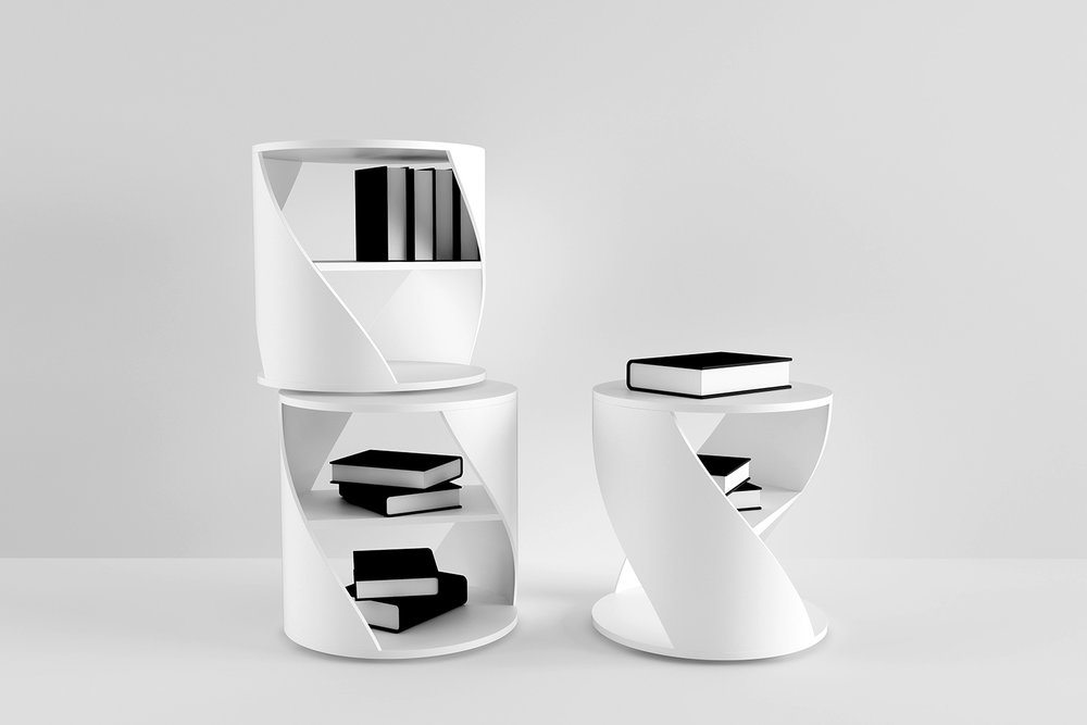 MYDNA SIDE TABLE
