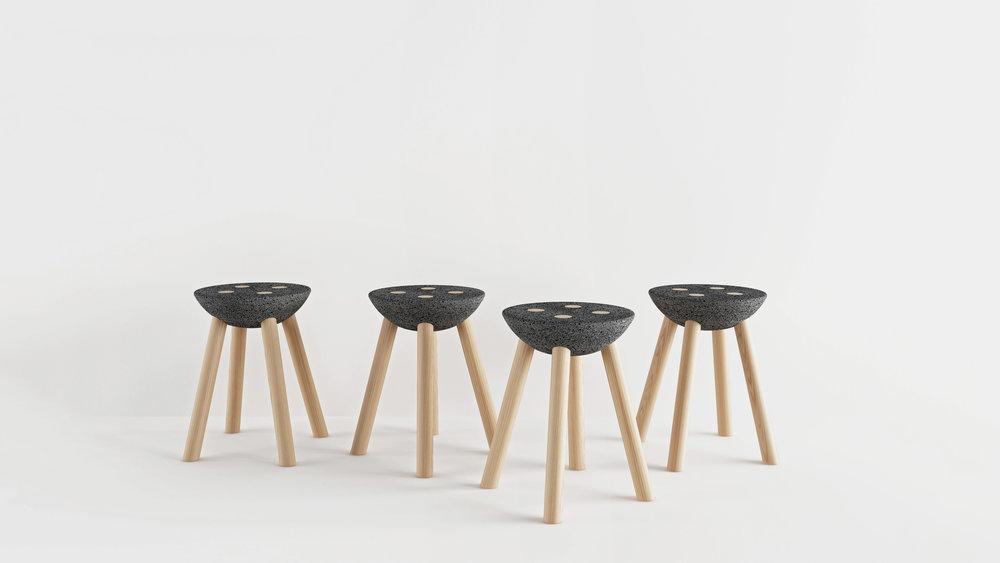 Basaltic stool — 07.jpg