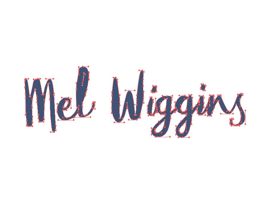 Mel Wiggins