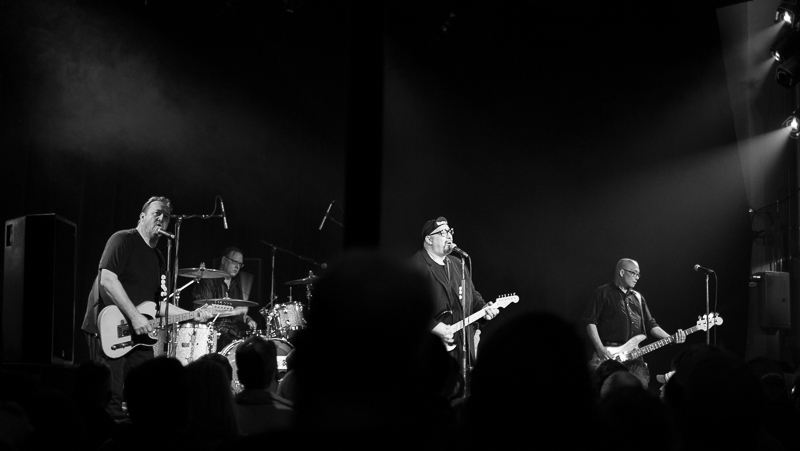 A Saturday night with the Smithereens