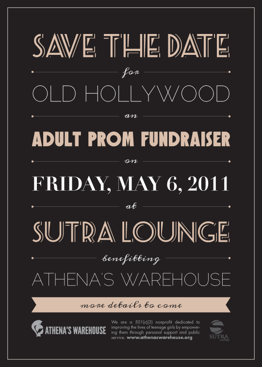 hollywood adult singles prom tickets