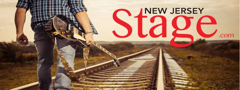 New Jersey native David Bellarosa talks about the film  Here We Are  with NJ Stage Magazine for the 2019 New Jersey Film Festival.