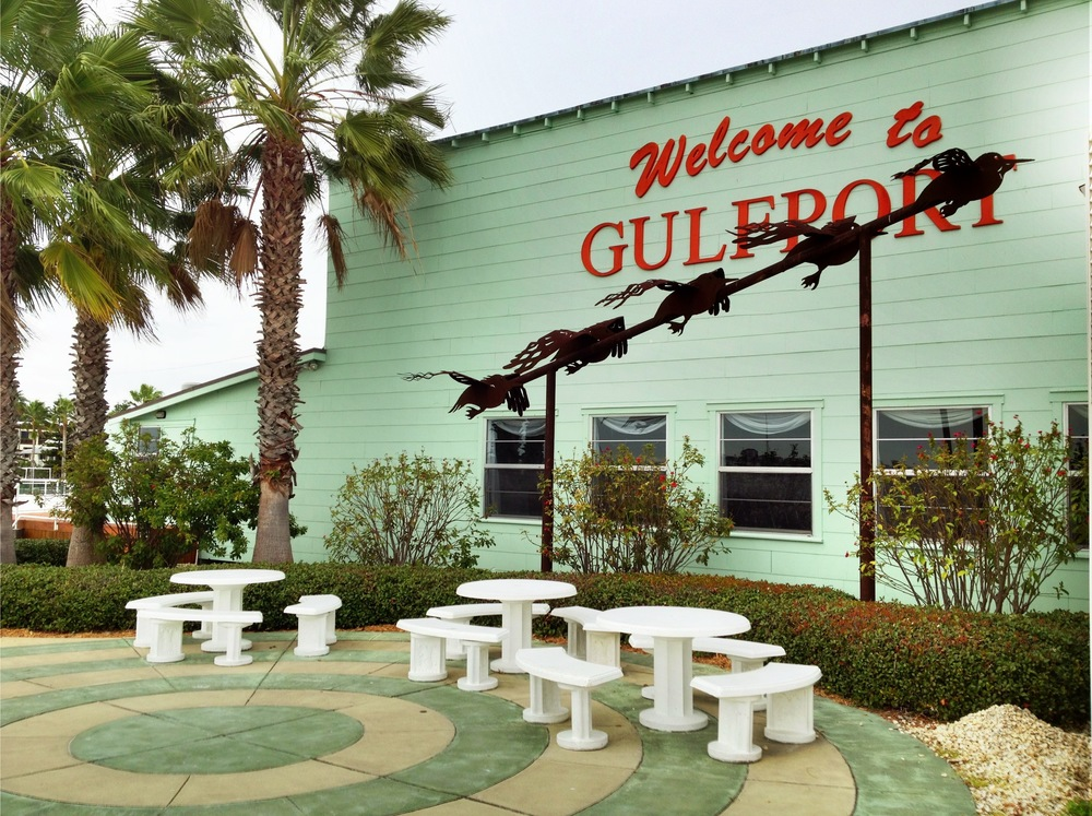 Legendary Gulfport Casino