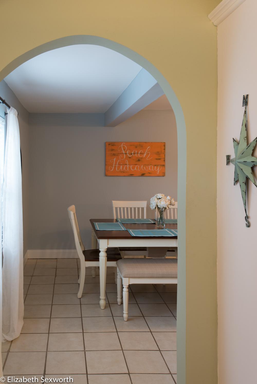 Peach Kitchen Peach Hideaway Gulfport Florida Splashy Ventures