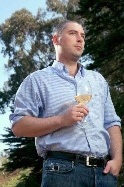 Gianpaolo Paterlini — Wine Director