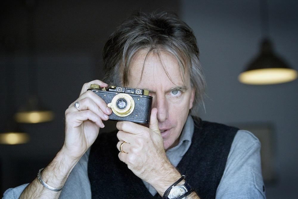 Film Maker Scott Hicks