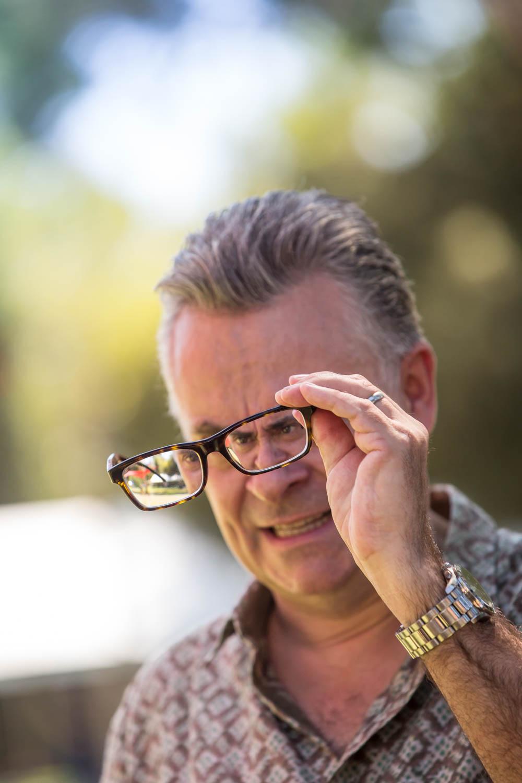 David Sefton Artistic Director of Adelaide Festival
