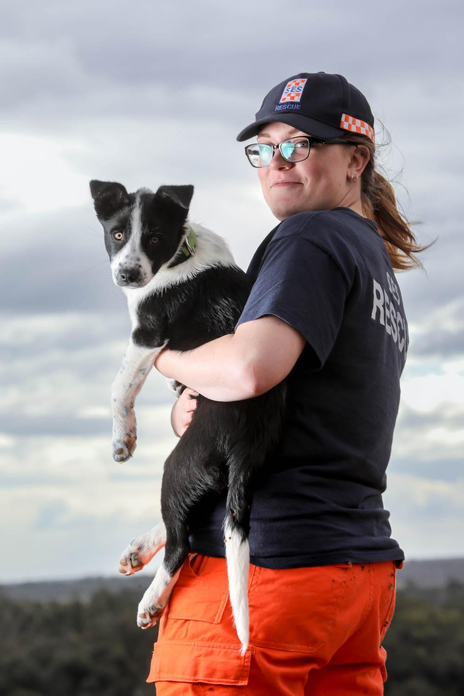 SES Dog Training, Loxton