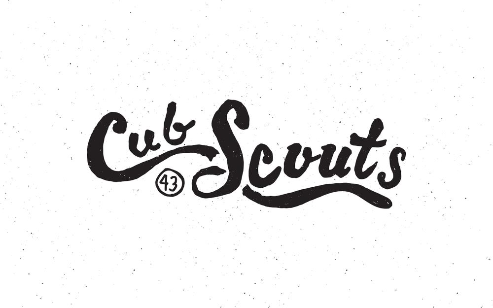 CUB SCOUT PACK 43