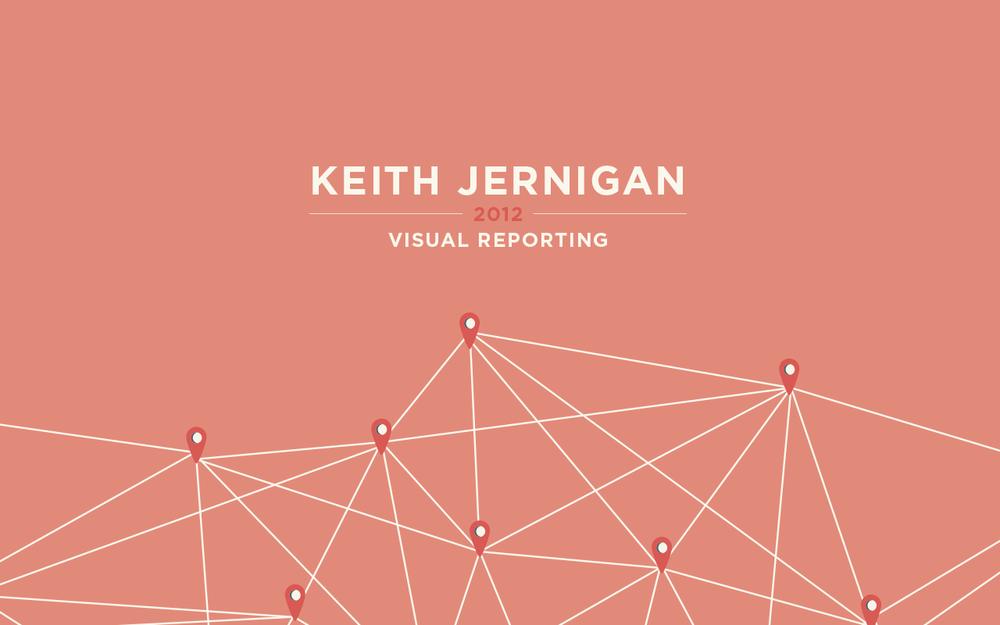 2012 VISUAL REPORT