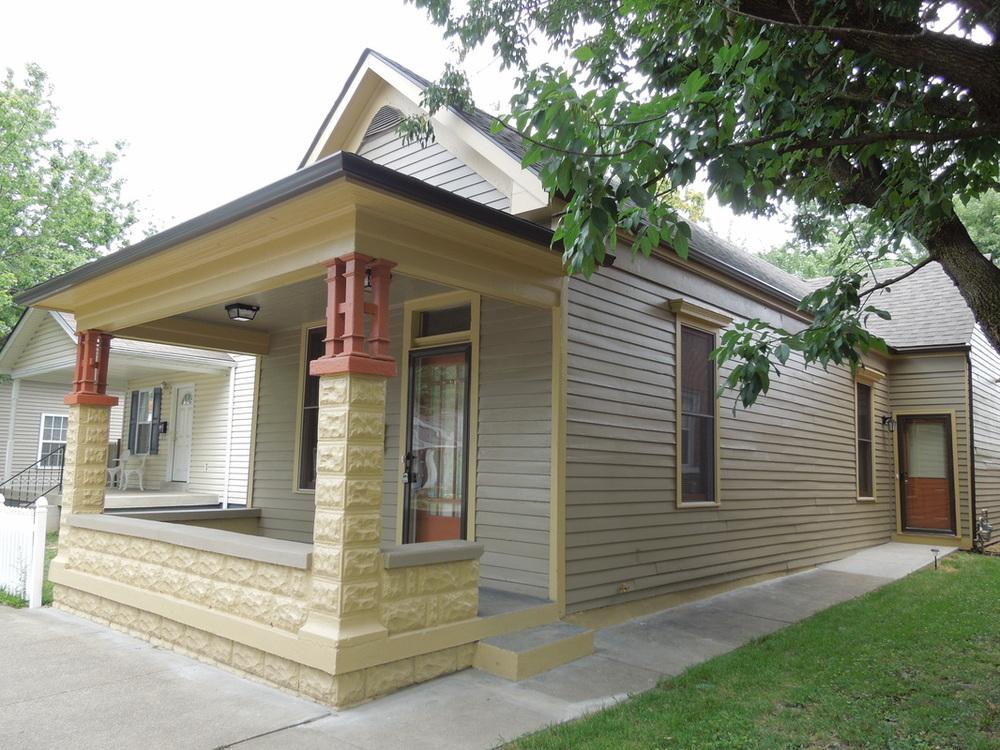 Repair Affair New Directions Housing Corporation