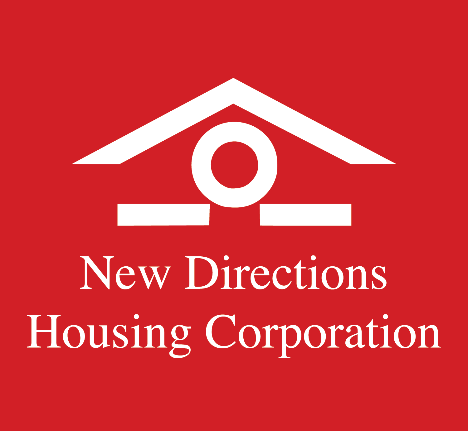 new directions housing corporation