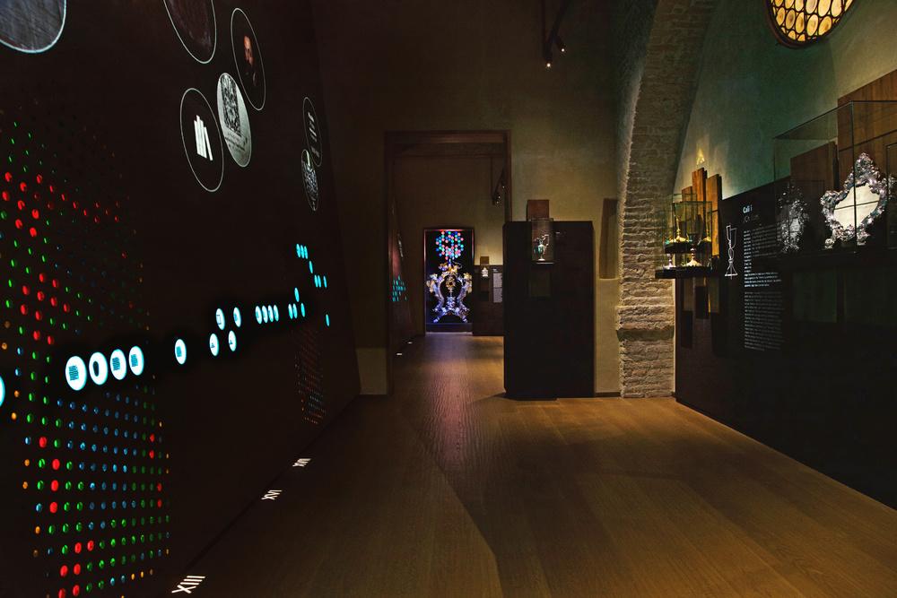 Museo della Cattedrale   Adria/RO
