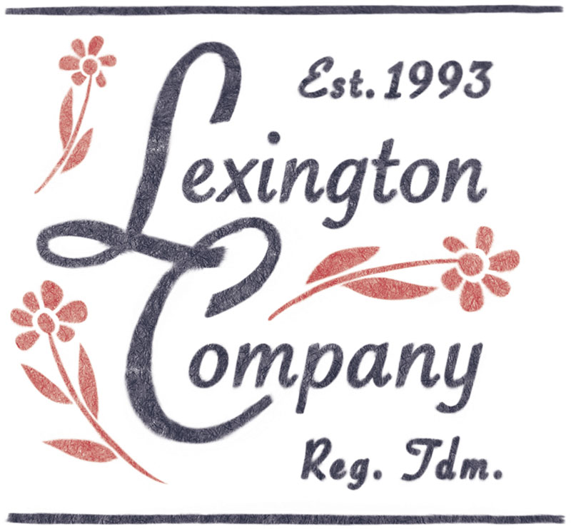 Lexington Neck Label
