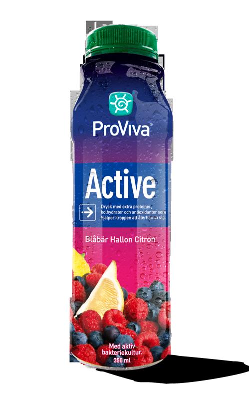 Proviva Active