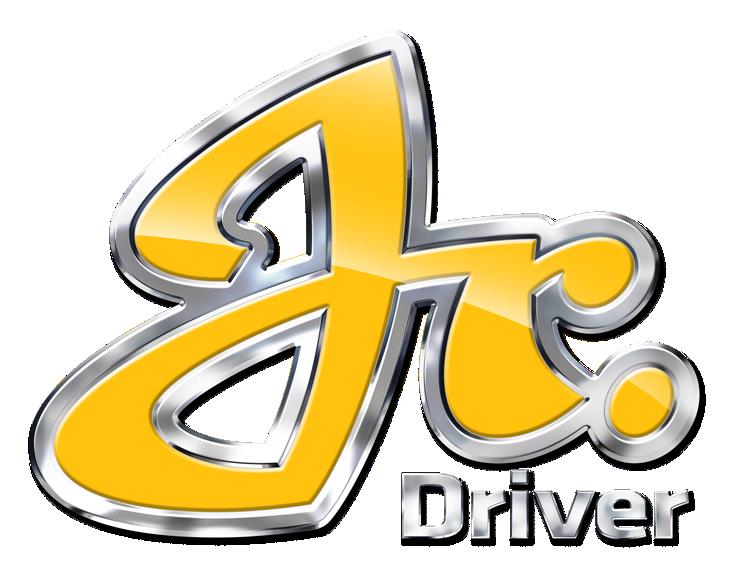 Junior Driver Logos