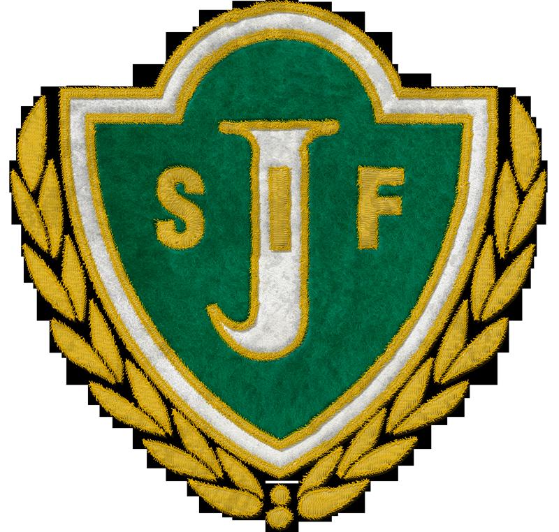 Jönköping Södra Soccer Team Logo
