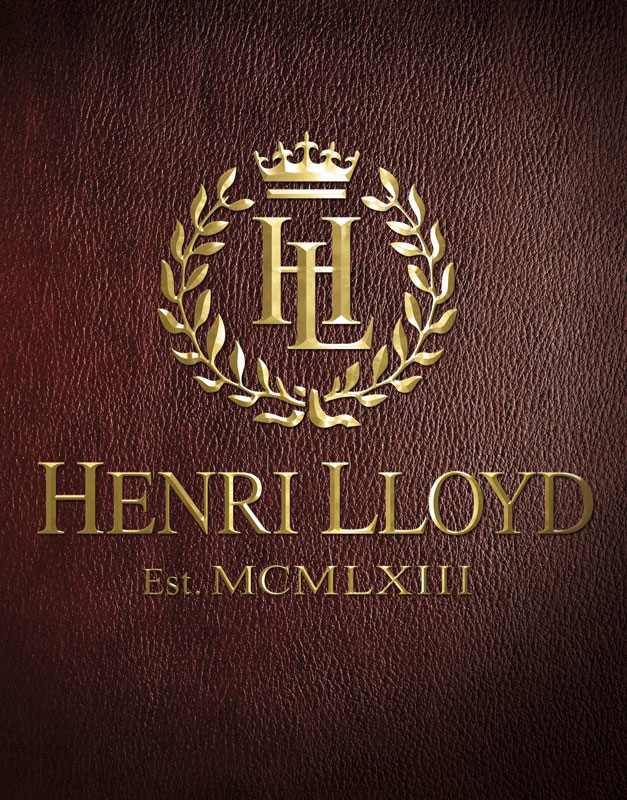 Henri Lloyd Brochure Cover