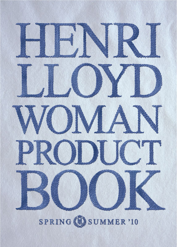 HL SS10 Product Book Cover
