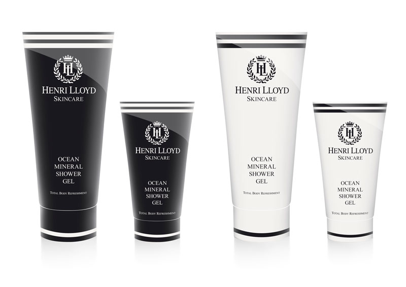 Henri Lloyd Skin Care Products