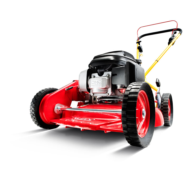 Klippo Lawnmower Image 2012
