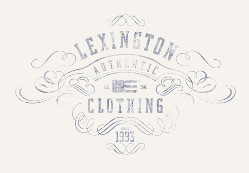 Lexington T-Shirt Design