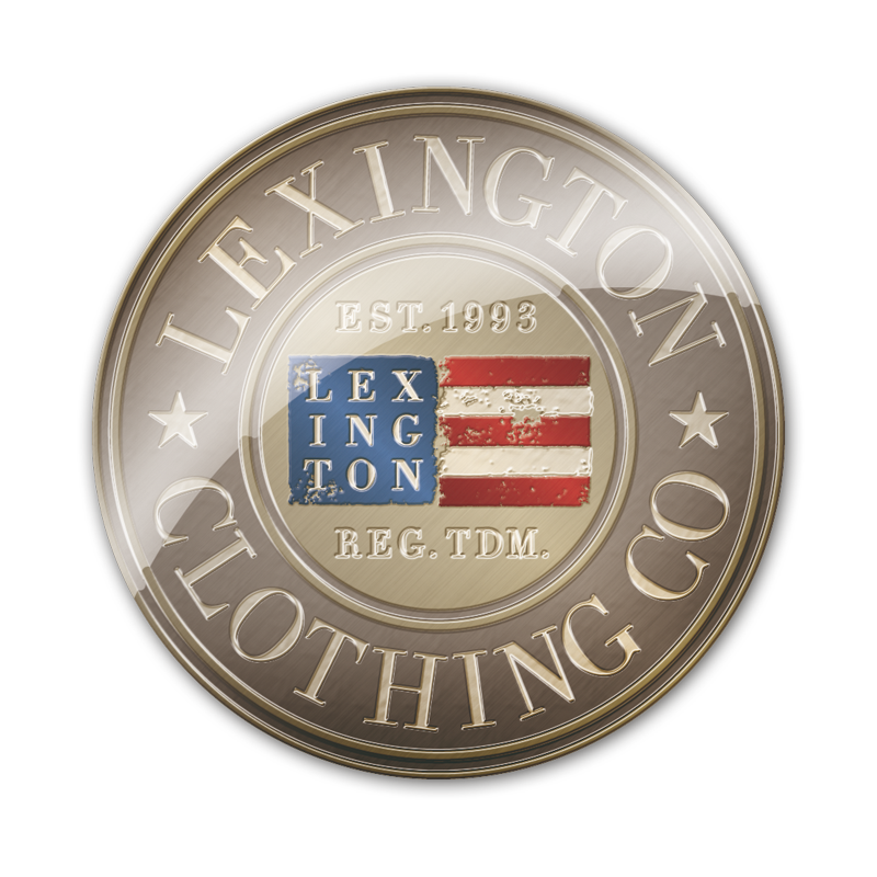 Lexington Button