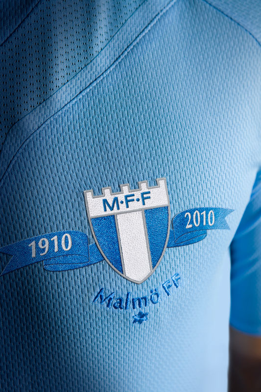 MFF 100 Years Badge