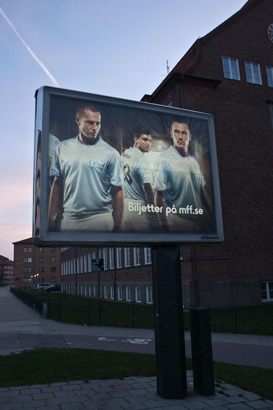 MFF Billboard