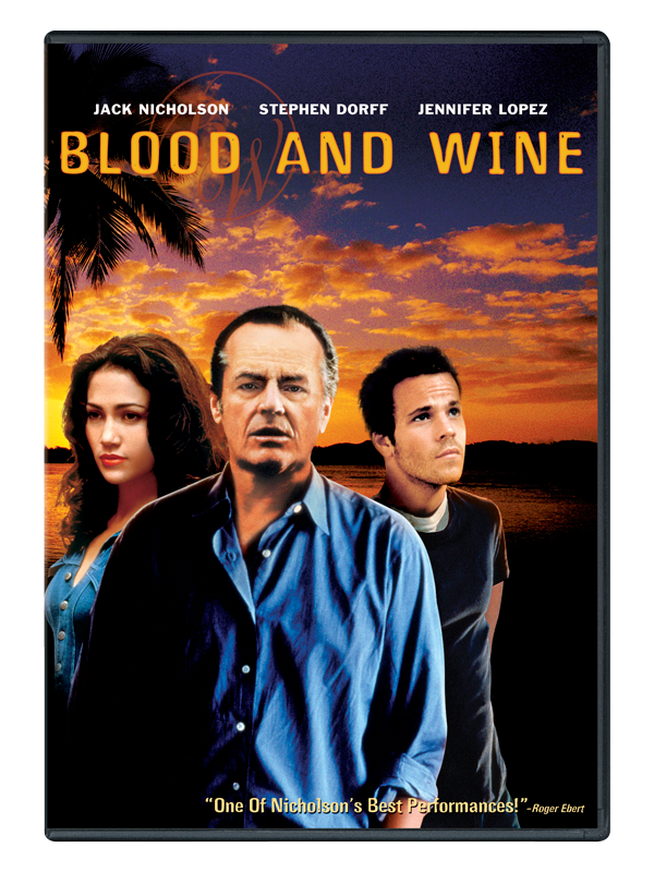 Blood and Wine Keyart