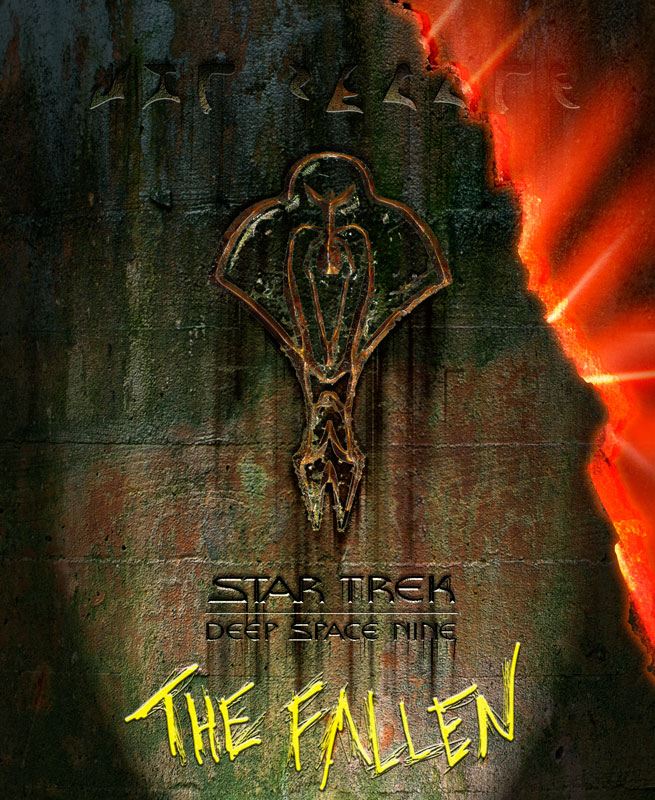 Star Trek DS9: The Fallen