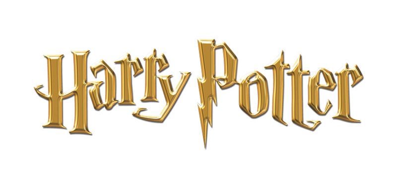 Harry Potter Logotype