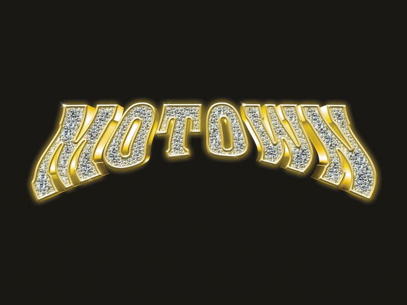 Motown Logotype