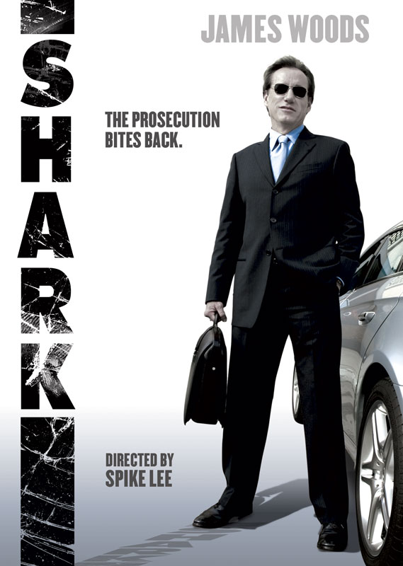 SHARK Keyart