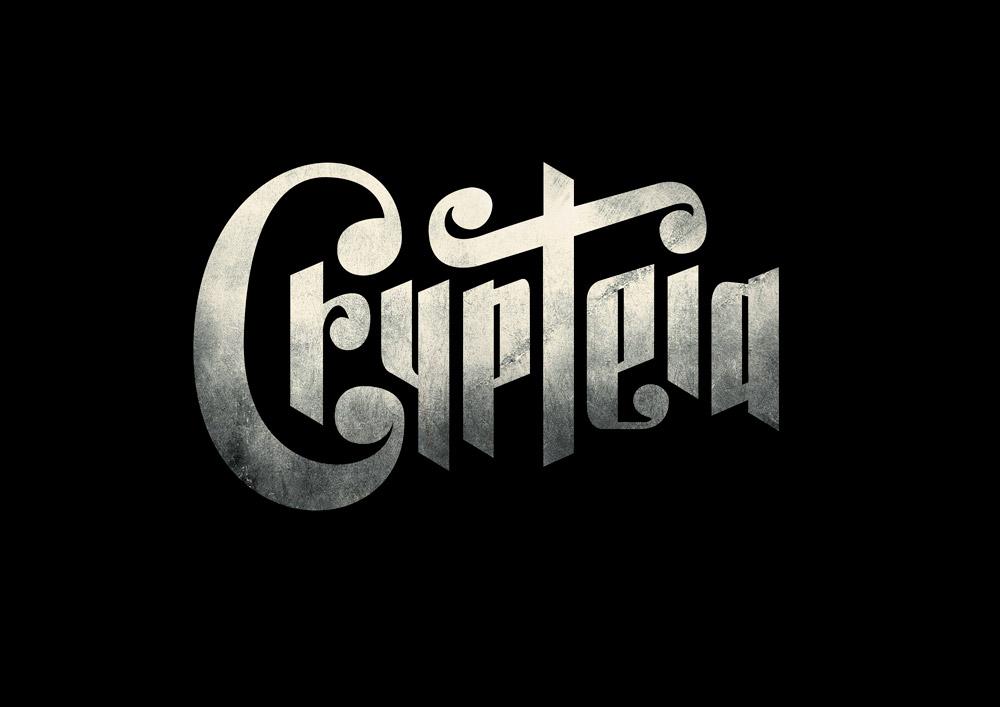 Crypteia Logotype