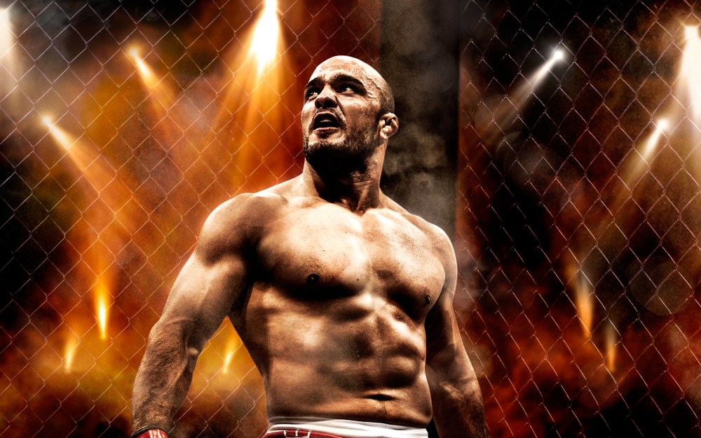 Mikz - Ilir Latifi - The Sledgehammer - Inside