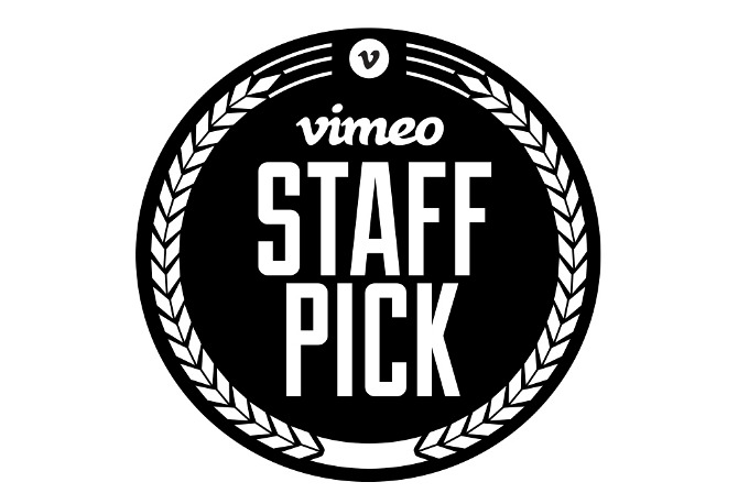 Polygonn' gets Vimeo Staff Pick — Ben Aston | Director | Official Website  Of Filmmaker Ben Aston