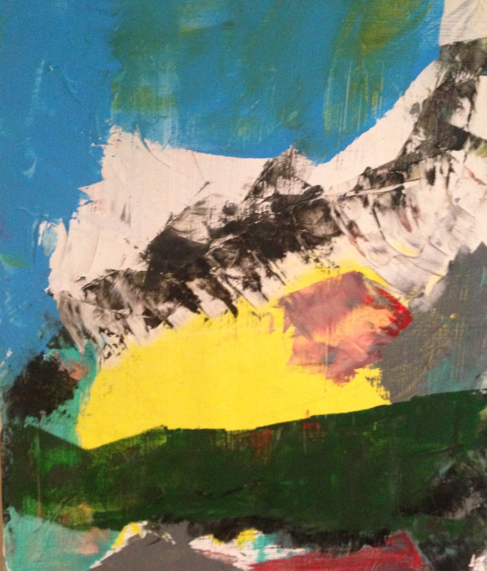 """Untitled"", 2014"