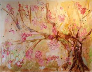 """""""Cherry Blossom"""", 2013"""