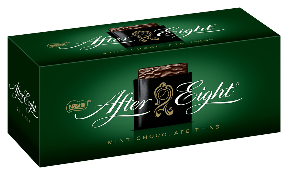 After Eight awesomeness