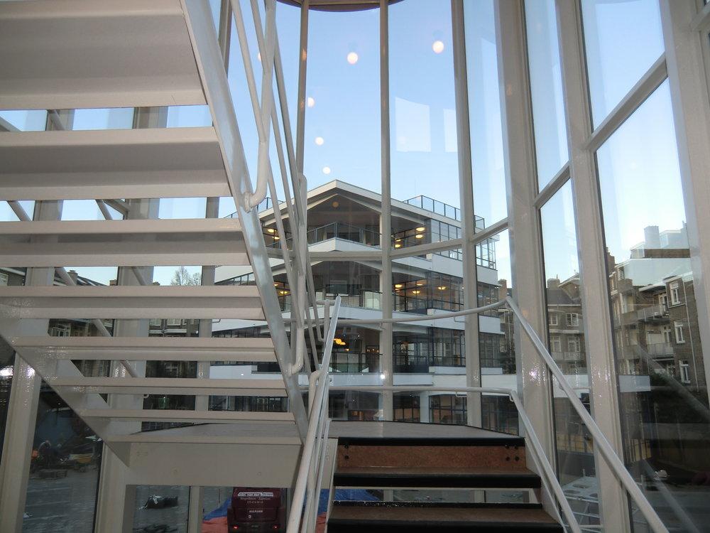 Eerste Openluchtschool voor het Gezonde Kind in Amsterdam