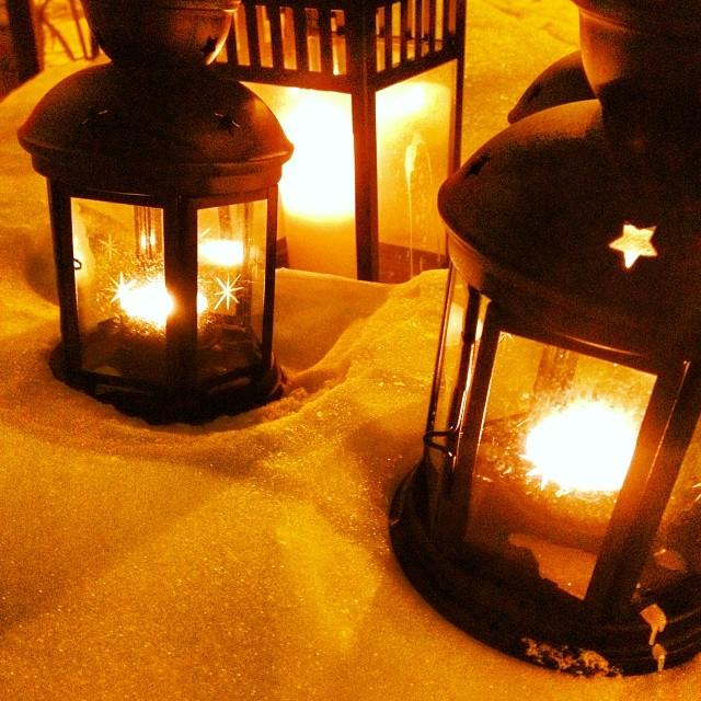 #winterwonderland #enotecacollettsgate #velkommeninn #onsdagskos