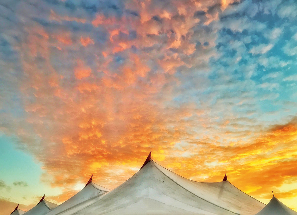 MMF tent at sunset.jpg