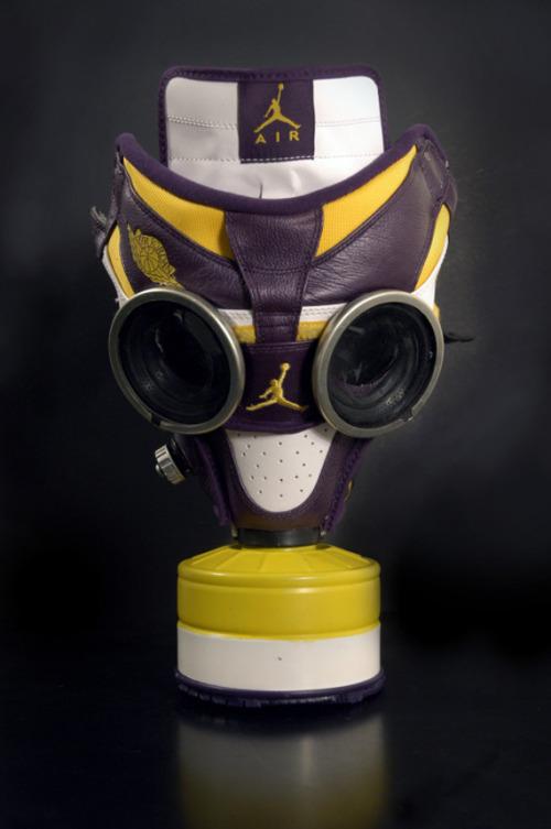 finest selection 9f0d4 e77d4 Air Jordan 1 Gas Mask