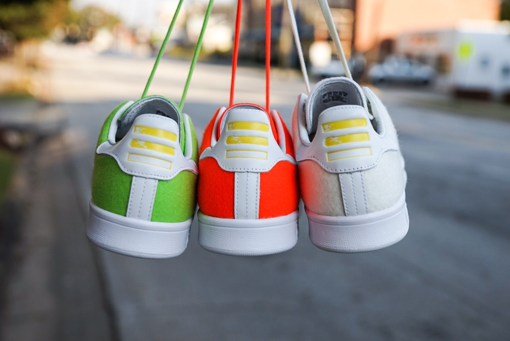 dc25a10c88 Pharrell Williams x Adidas Originals