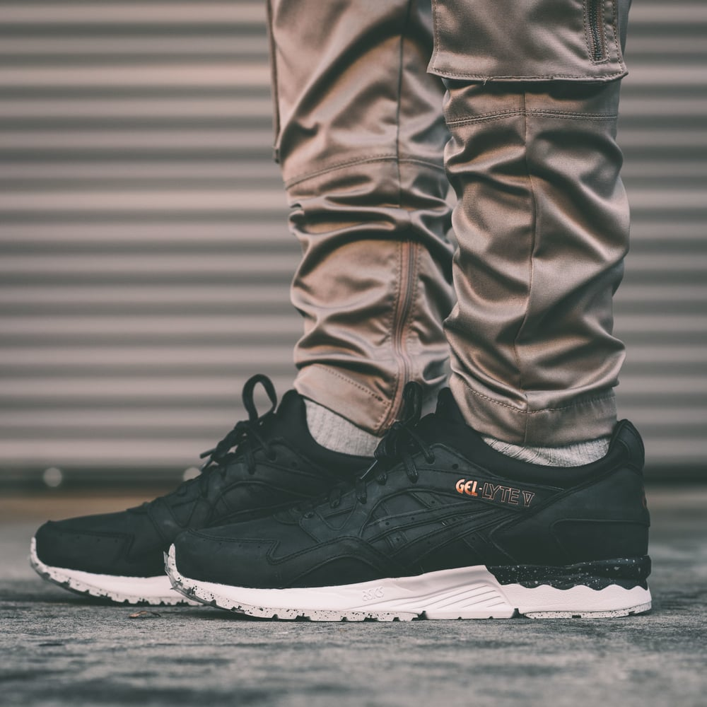 asics gel lyte 5 rose gold