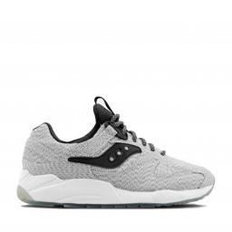 "REEBOK X PUBLISH - FURYLITE CHUKKA AFF (BLACK / WHITE)  SAUCONY - GRID 9000 ""DIRTY SNOW""  $120.00"